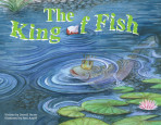 The King of Fish – First Place Royal Palm Literary Award
