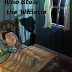 The Shadow Who Stole the Whistle – Ebook