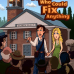 The Man Who Could Fix Anything – Ebook